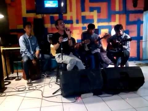 Macanzaa Band (cover) Hivi - Orang Ketiga