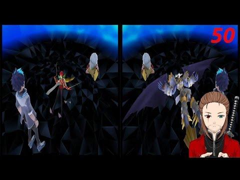 Digimon World NEXT Order English - 50 - 3rd Generation