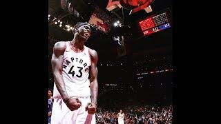 #892 - Raptors-Kings Reaction Podcast - Let Pascal run free