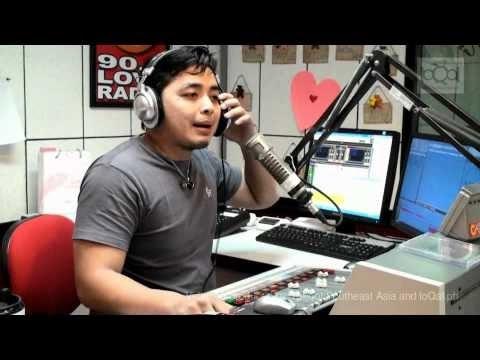 PAPA JACK : Bakit ako nag resign sa LOVE RADIO (90.7)