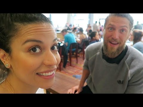 A BAKED JOINT COFFEE REVIEW   HUNTER PENCE (WASHINGTON D.C.)