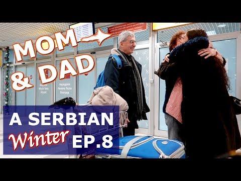 FAMILY HOLIDAY IN BELGRADE SERBIA EP.8   TRAVEL VLOG IV