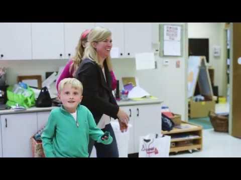 Marshall's Story   Peachtree Presbyterian Preschool