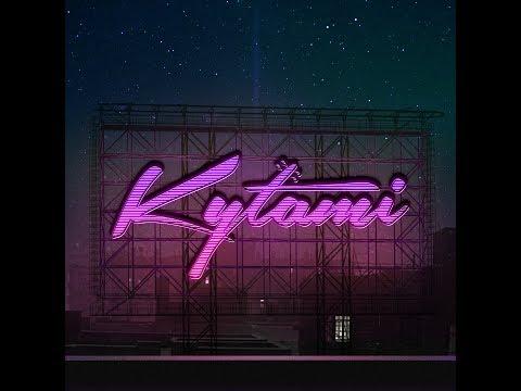 Kytami and Phonik Ops live on CFUV