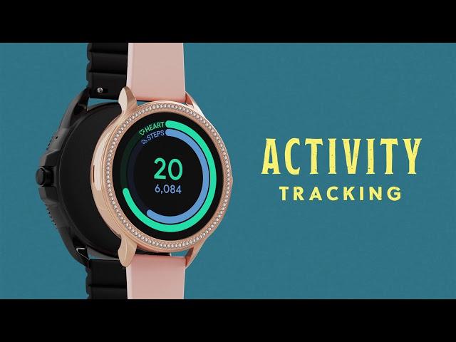 NEW Fossil Gen 5E Smartwatch