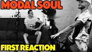 Nujabes - Modal Soul First Reaction/Review (Jungle Beats)