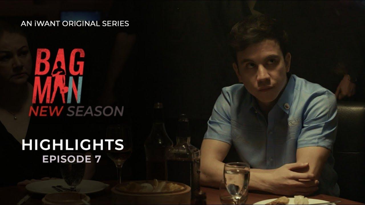 Download Bagman New Season Episode 7 Highlights – The Long Divide | iWant Original Series