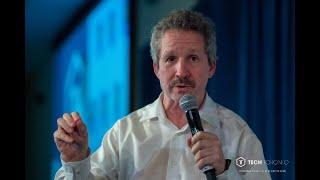 Journey of entrepreneurship and innovation   Jim Estill, CEO of ShipperBee & CEO of Danby Appliances