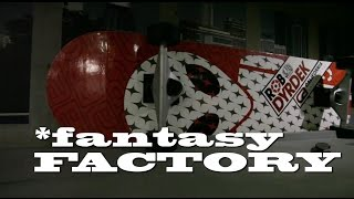Video Last Day At The Fantasy Factory with Friends download MP3, 3GP, MP4, WEBM, AVI, FLV Mei 2018