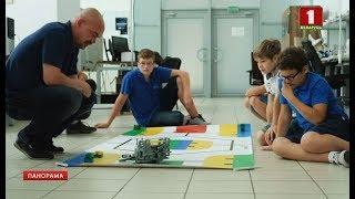 В Беларуси уже разработана концепция цифровой трансформации образования. Панорама