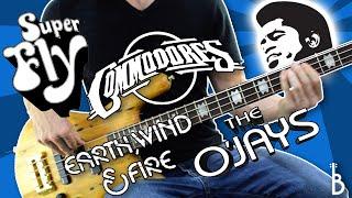 5 Beginner FUNK Bass Lines (Guaranteed To Impress)