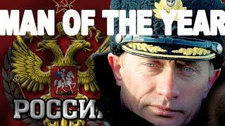 Putin Man of the Year - Max Kolonko Tells it Like It Is(, 2014-01-05T18:57:55.000Z)