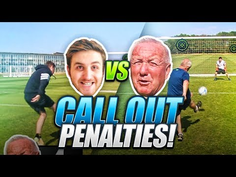 CALL OUT PENALTIES!!