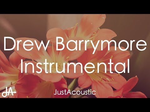 Drew Barrymore - SZA (Acoustic Instrumental)