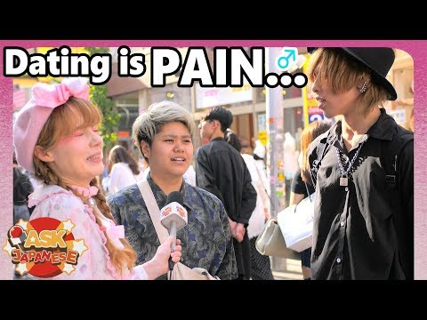 JAPANESE GIRLS ARE A PAIN! What Problems Japanese boys have dating girls
