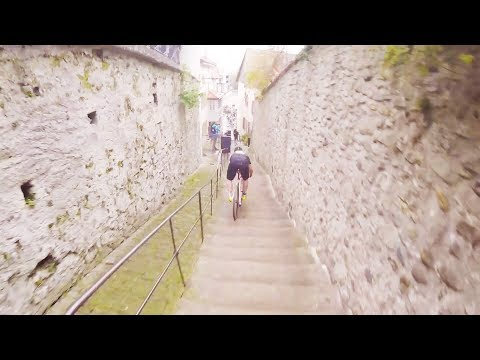 Download Youtube: Claudio Caluori does cyclocross at Red Bull Velodux 2017.