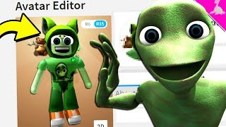 "MAKING DAME TU COSITA A ROBLOX ACCOUNT! ""Divertente"""