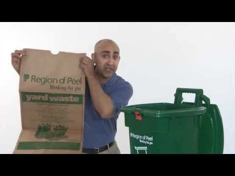 Recycle Right - Shredded Paper