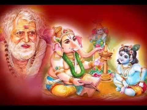 Malliyoor Ganapathy Song