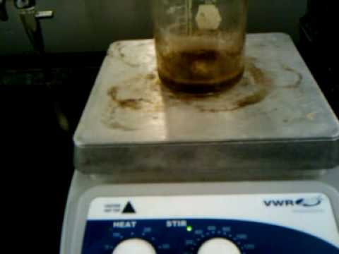 activated charcoal in recrystallization