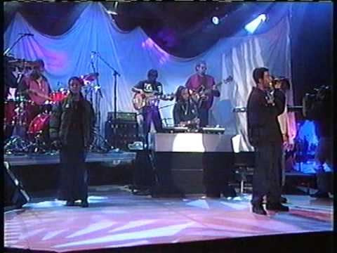 Digable Planets - 9th Wonder (from Jon Stewart, live 1994)