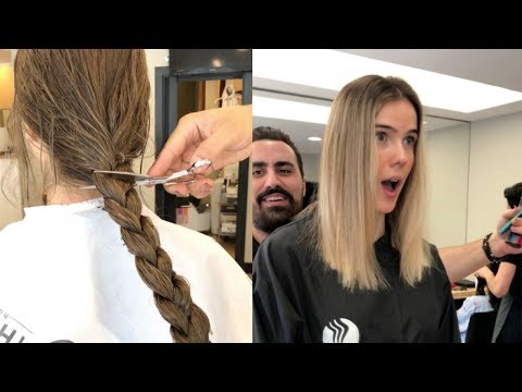 Professional Hairstyles Compilation | Amazing Hair Transformation
