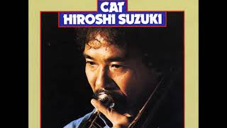 A FLG Maurepas upload - Hiroshi Suzuki - Walk Tall - Jazz Fusion