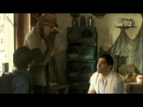 Eduardo Antonio Garcia - Scene from MY BROTHER THE PIG