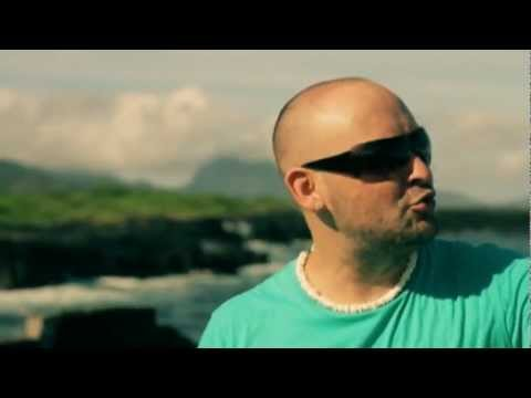 Justin Wellington - island Girl - clip officiel