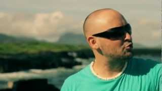 Justin Wellington - island Girl - clip officiel