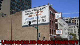 Video Unshackled Testimony of Billy Sunday @ Pacific Garden Mission, IL download MP3, 3GP, MP4, WEBM, AVI, FLV Januari 2018