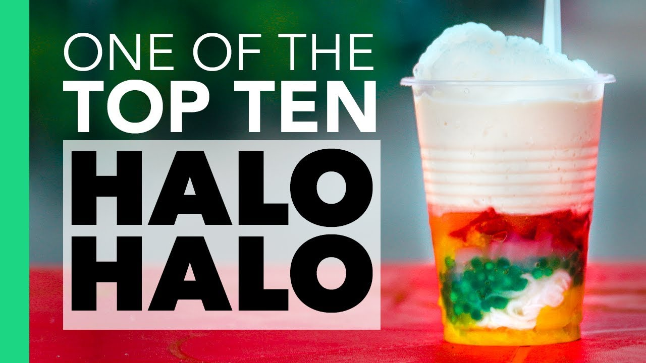 One of the TOP TEN HALO HALO in Cebu City!!!