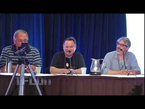 Sue Blu calls in to TFcon to chat with Garry Chalk, Gregg Berger, & Neil Kaplan