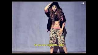 Tinashe - Boss (Subtitulada en español)