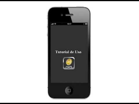 Tutorial de uso de Chevystar App