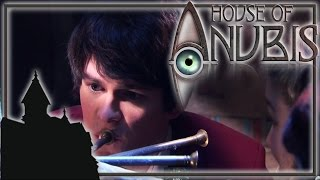 House of Anubis - Episode 115 - House of oblivion - Сериал Обитель Анубиса