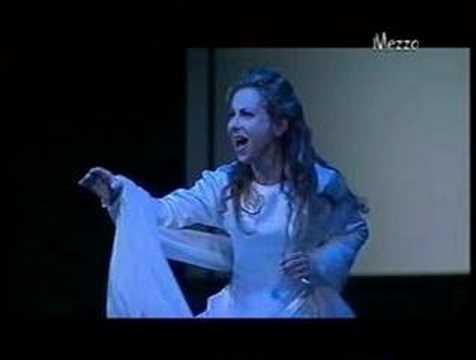 Natalie Dessay - Hamlet -
