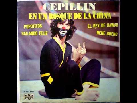 Cepillin - Pan con mantequilla