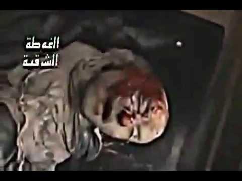 Sahabi e Rasool a.s.- Hajr bin Adi r.a. grave and Body distroy by Yazzdi forces