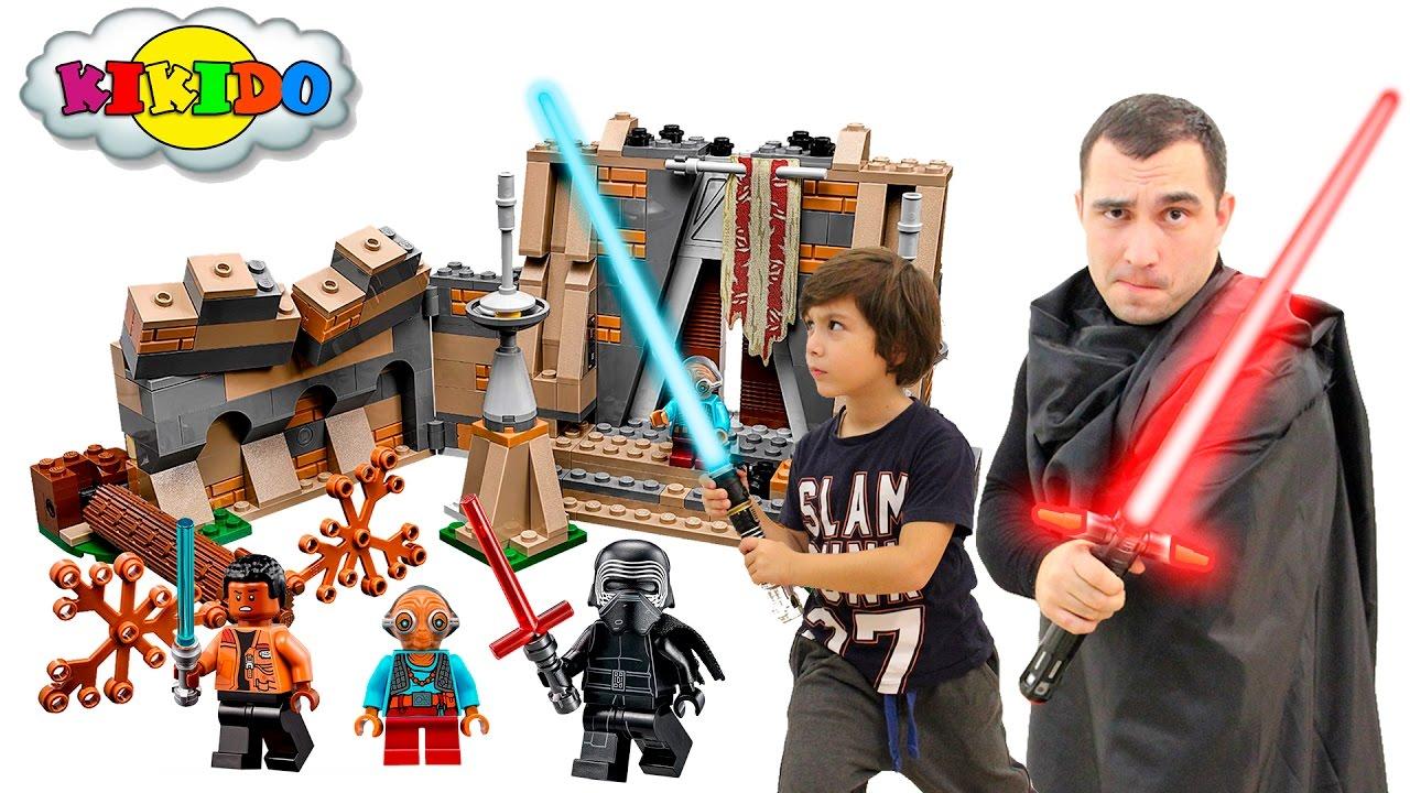 Лего звездные войны битва на планете такодана лего черепашки ниндзя игры компьютерные