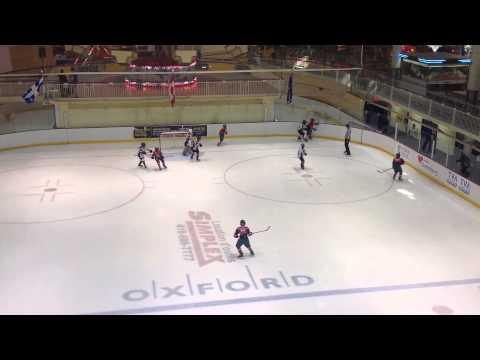 2015 Halifax Jr Mooseheads VS Colorado Jr Avalanche EXHIBITION GAME