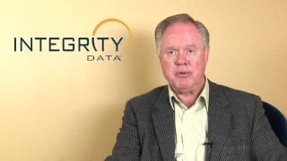 Rob Endorses Integrity Data & Their Essential Payroll Products for Microsoft Dynamics® GP