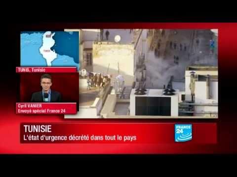 Tunisie : Ben Ali prend la fuite, le peuple écrit l'Histoire