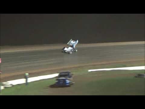 410 Sprints - Lernerville Speedway - Steel City Stampede