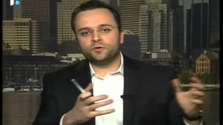 غياض: لبنان يواجه مشاكل التضخم والبطالة والدين العام والأولوية يجب أن تكون لمشكلة البطالة 5/5
