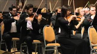 Moscow Philharmonic Orchestra, Yuri Botnari, Rachmaninov: Symphonic Dances 1, Moscow