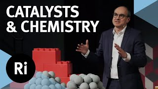 How Can Chemistry Make Our Society More Sustainable? - with Bert Weckhuysen