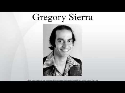 gregory sierra 2016