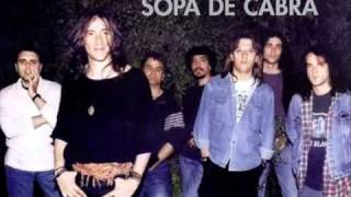 Watch Sopa De Cabra Lletania video