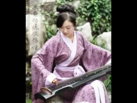 Traditional Han Chinese Clothes-Hanfu汉服